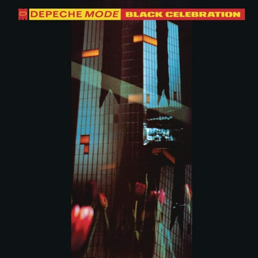 NEWS Today, 35 years ago, Depeche Mode released its fifth studio album Black Celebration!