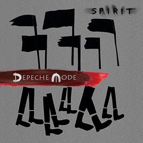 17/04/2017 : DEPECHE MODE - Spirit