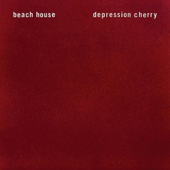 27/09/2015 : BEACH HOUSE - Depression Cherry