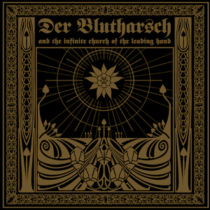 18/12/2011 : DER BLUTHARSCH - The story about the digging of the hole and the hearing of the sounds from hell