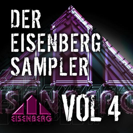 28/02/2014 : VARIOUS ARTISTS - Der Eisenberg Sampler Vol 4