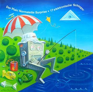 16/05/2011 : DER PLAN - Normalette Surprise