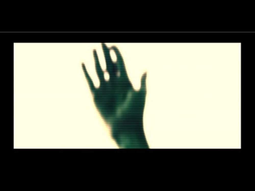 3748 Cold Hands