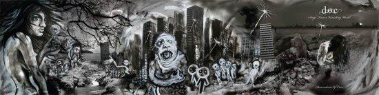 15/01/2012 : DESCENDANTS OF CAIN - Songs From a Vanishing World