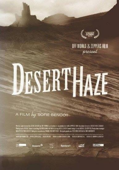 16/03/2015 : SOFIE BENOOT - Desert Haze