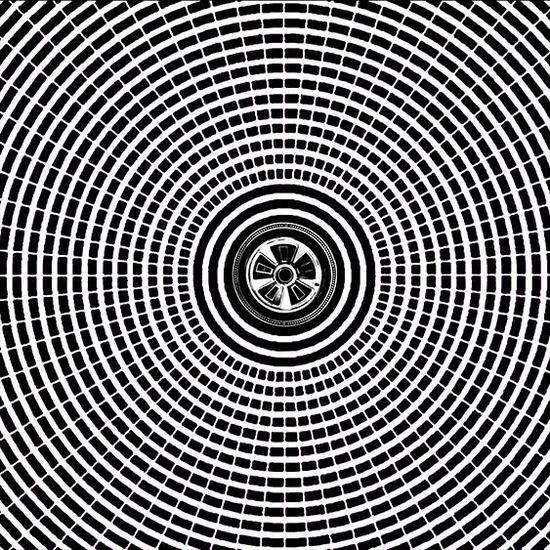 28/05/2014 : WAGONMAN - Desire EP
