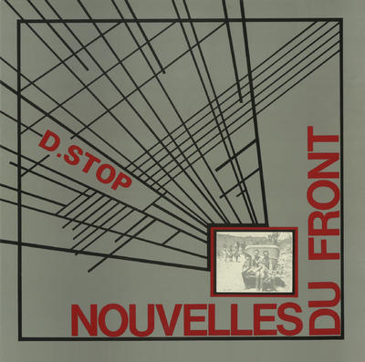NEWS Desire proudly reissues D.Stop debut album