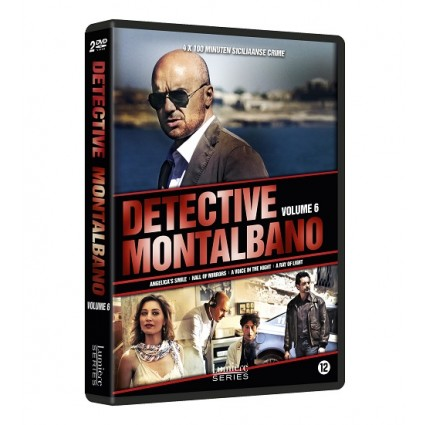 21/07/2015 :  - DETECTIVE MONTALBANO SEASON 6
