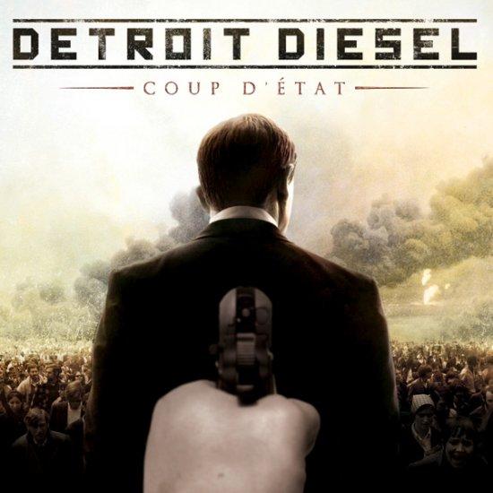 19/11/2012 : DETROIT DIESEL - Coup d'état