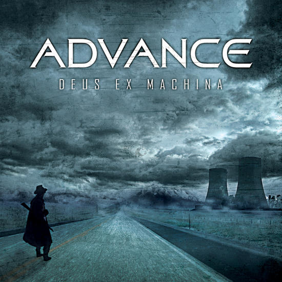 09/06/2014 : ADVANCE - Deus Ex Machina