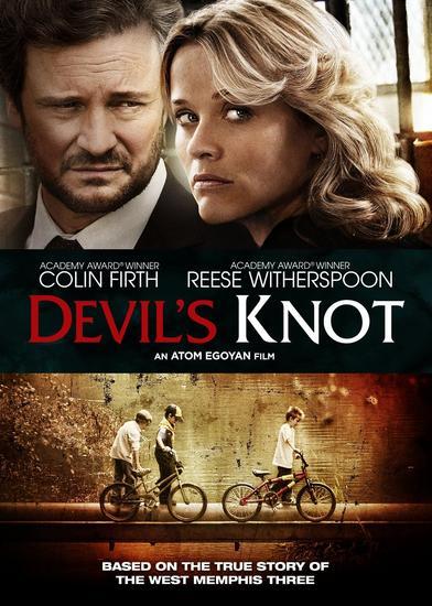 23/10/2014 : ATOM EGOYAN - Devil's Knot