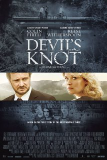NEWS Devil's Knot out on DVD (Paradiso)