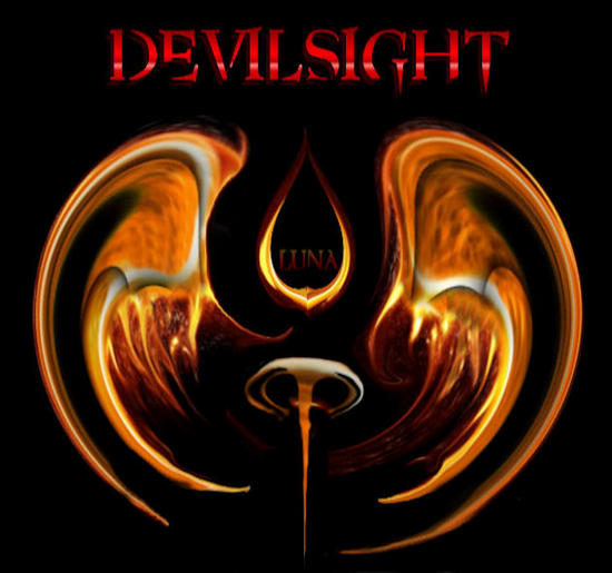 30/04/2015 : DEVILSIGHT - A Band to Discover