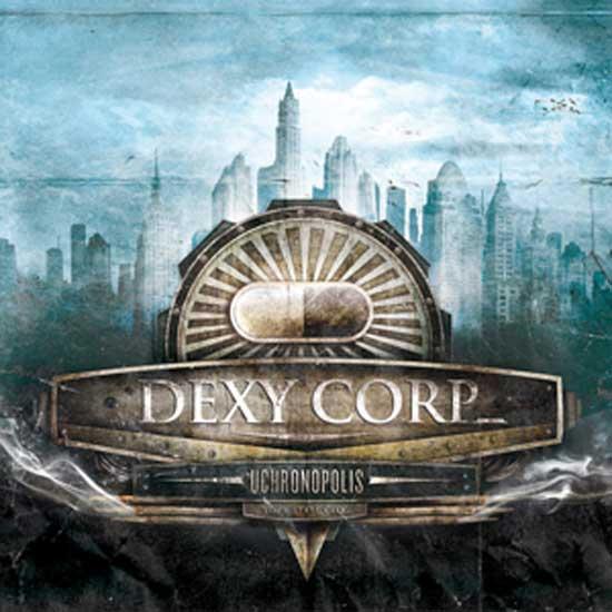 08/12/2011 : DEXY CORP_ - Uchronopolis