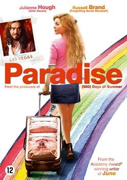 20/04/2014 : DIABLO CODY - Paradise