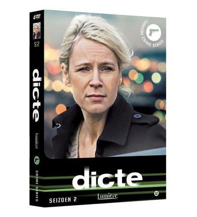 10/12/2014 :  - DICTE SEASON 2
