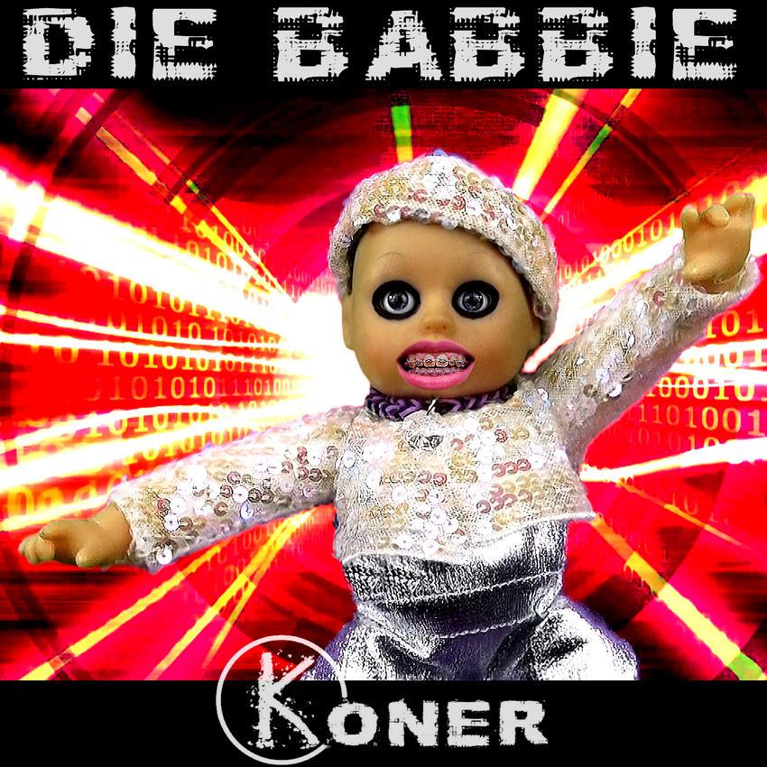 22/11/2015 : KONER - Die Babbie