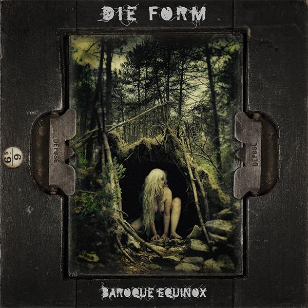 NEWS DIE FORM announces new album - Baroque Equinox