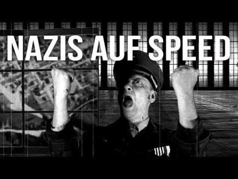 13 Nazis Auf Speed