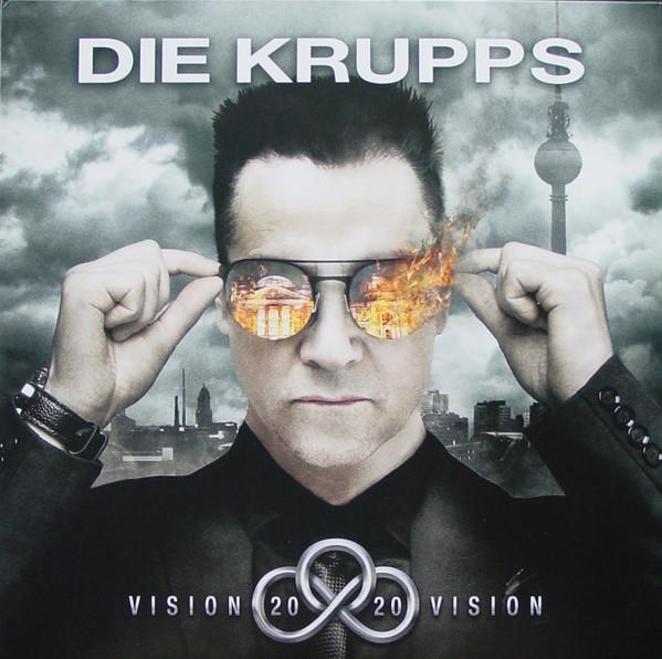 28/12/2019 : DIE KRUPPS - Vision 2020 Vision