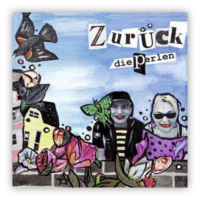 14/03/2013 : DIE PERLEN - Zurück