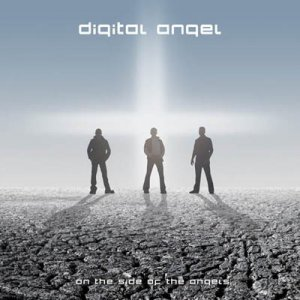 30/01/2012 : DIGITAL ANGEL - On The Side Of Angels