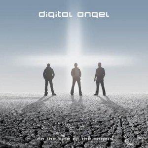 30/01/2012 : DIGITAL ANGEL - On The Side Of Angels