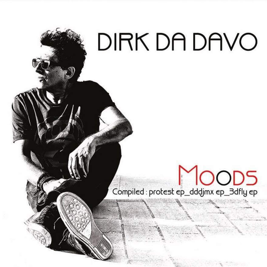 NEWS DIRK DA DAVO 'MOODS': CD release July 2018