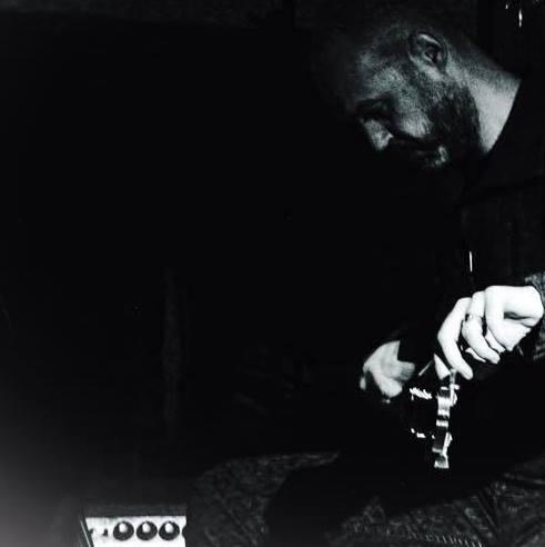 28/09/2015 : DIRK SERRIES - Ten Albums That Changed My Life