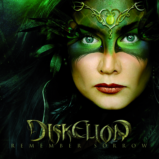 16/08/2014 : DISKELION - Remember Sorrow