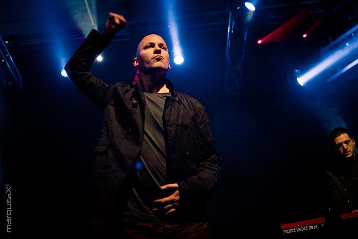 DISKONNEKTED - Shadowplay Festival, Kortrijk, Belgium