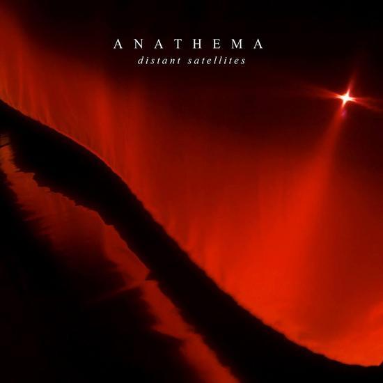 08/06/2014 : ANATHEMA - DISTANT SATTELITES