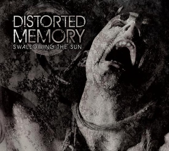 11/08/2011 : DISTORTED MEMORY - Swallowing The Sun
