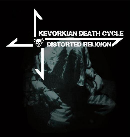 11/07/2014 : KERKOVIAN DEATH CYCLE - Distorted Religion