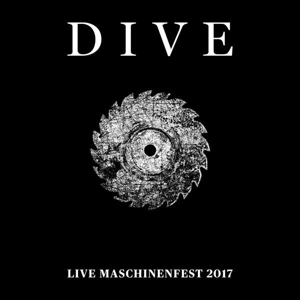19/01/2019 : DIVE - Live Maschinenfest 2017