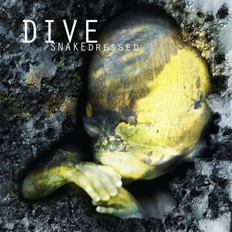 NEWS Dive re-releases his fourth studio album 'Snakedressed' on double vinyl