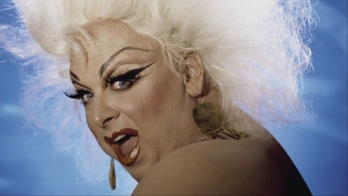 NEWS 33 years ago the Drag Queen of the 20th Century, Divine, passed away!