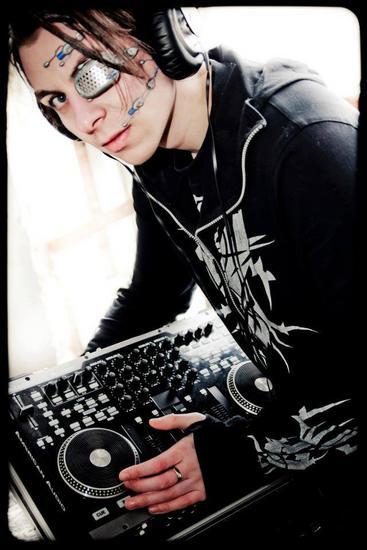 31/08/2013 : DJ LORDBONE - The DJ-files