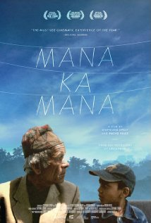 NEWS Dogwoof presents Manakamana on DVD and VOD 9 February 2015