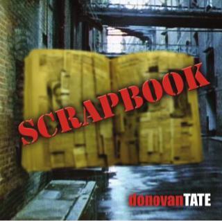 07/11/2011 : DONOVAN TATE - Scrapbook