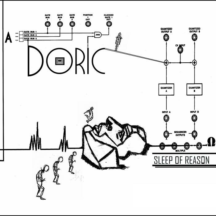 11/12/2016 : DORIC - Sleep Of Reason
