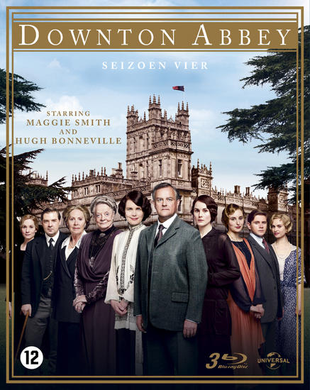 19/09/2014 :  - DOWNTOWN ABBEY SEASON 4