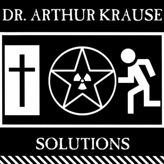 21/01/2012 : DR. ARTHUR KRAUSE - Solutions