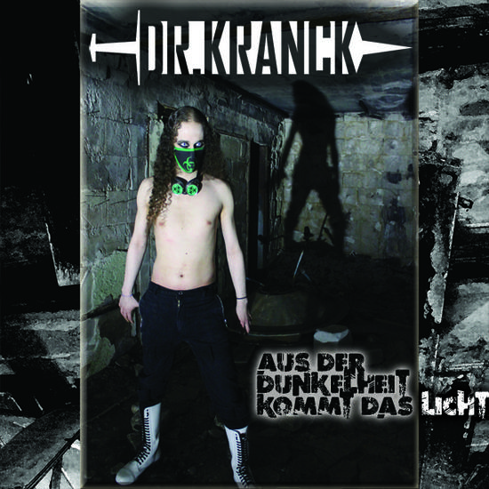 04/12/2013 : DR. KRANCK - Aus der Dunkelheit kommt das Licht