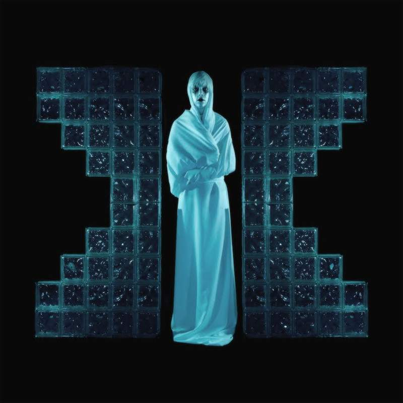 NEWS Drab Majesty release their new album The Demonstration