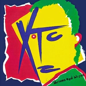 08/12/2014 : XTC - Drums And Wires