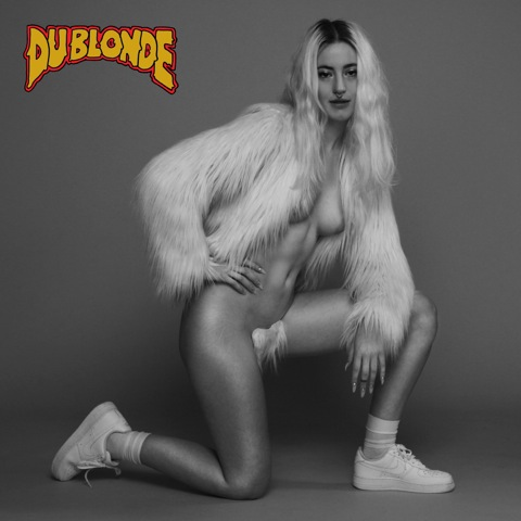 23/04/2015 : DU BLONDE - Welcome Back to Milk