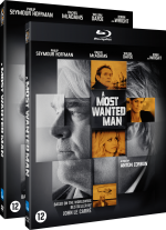 NEWS E One releases A Most Wanted Man on DVD and Blu-ray