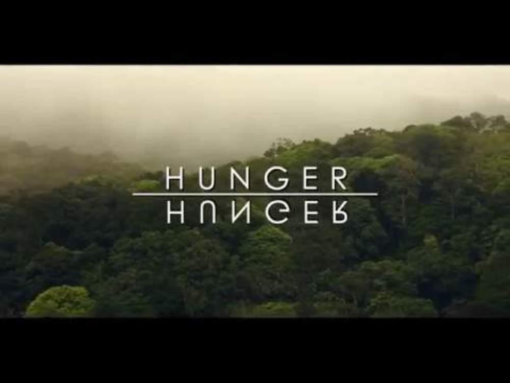 4287 Hunger Hunger