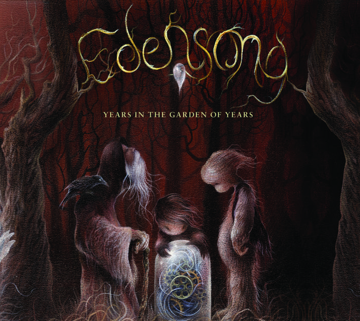 11/12/2016 : EDENSONG - Years in the Garden of Years